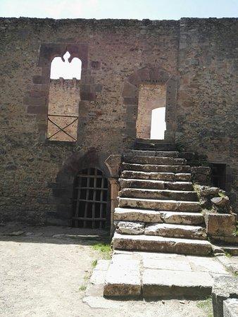 Laconi, Italy: IMG_20180425_133247_large.jpg