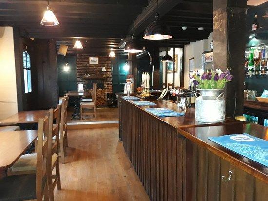 Ye Olde Chequers Inn Restaurant: 20180424_171954_large.jpg