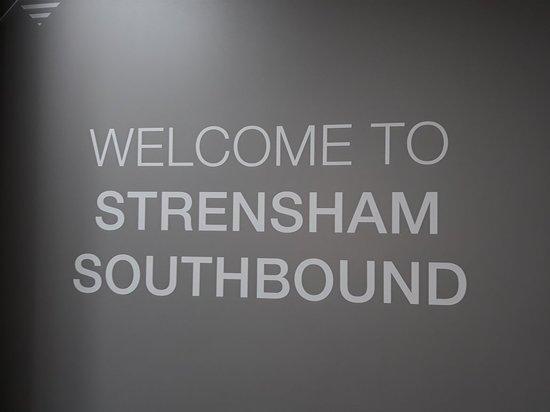 Strensham照片