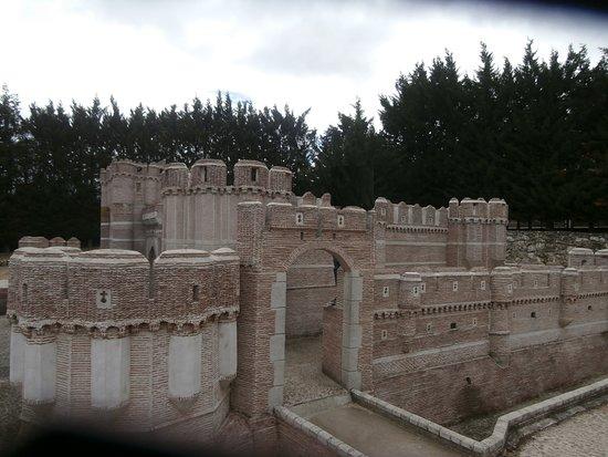 Parque Tematico Del Mudejar De Castilla Y Leon