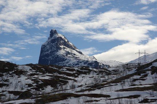 Narvik Municipality照片
