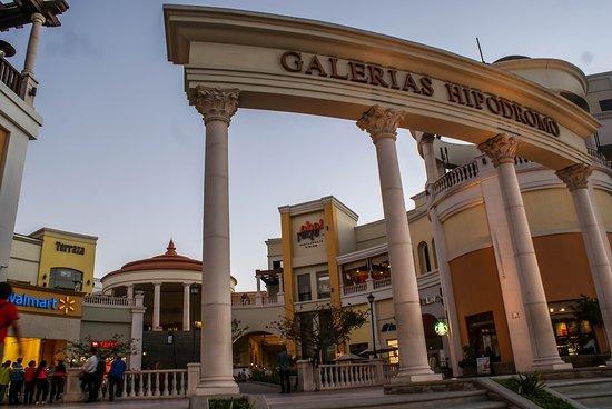 Galerias Hipodromo
