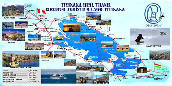 Titikaka Real Travel