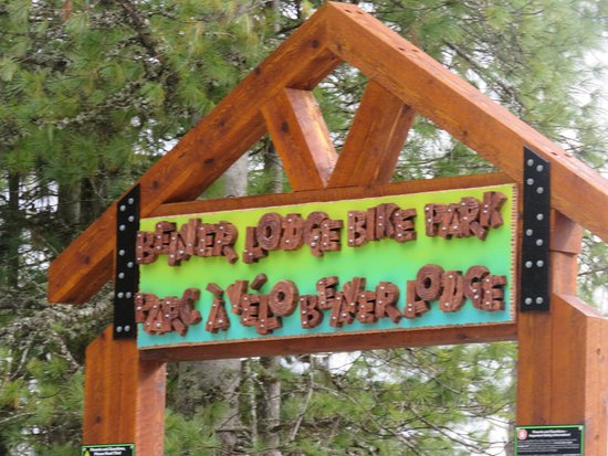 Mount Revelstoke National Park: Something for the kids, but likely open only in May sometime
