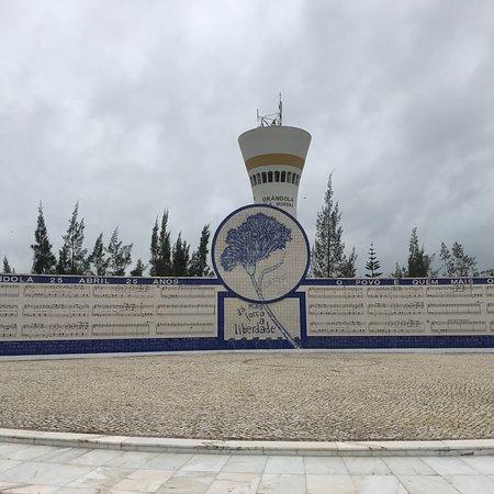 April 25th memorial