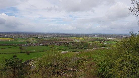 Haughmond Hill
