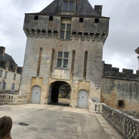 Saint Porchaire, France: photo0.jpg