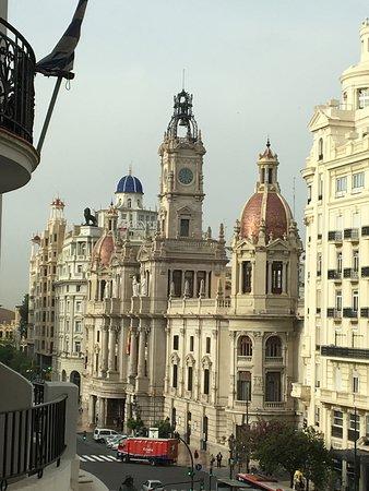 Casual valencia vintage spain 2018 hotel reviews - Vintage valencia ...