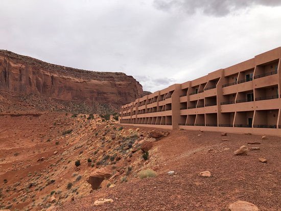 Landscape - Picture of The View Hotel, Monument Valley - Tripadvisor