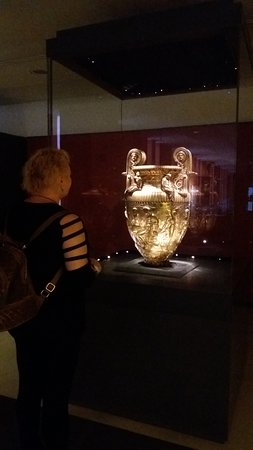 Archaeological Museum of Thessaloniki Photo
