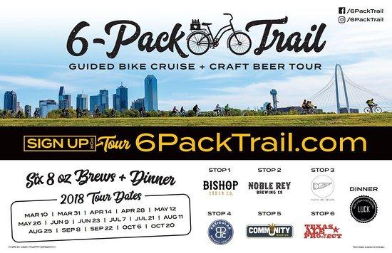 6-Pack Trail