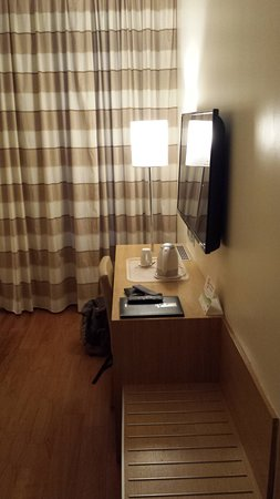 Hotel Canada Milano Photo