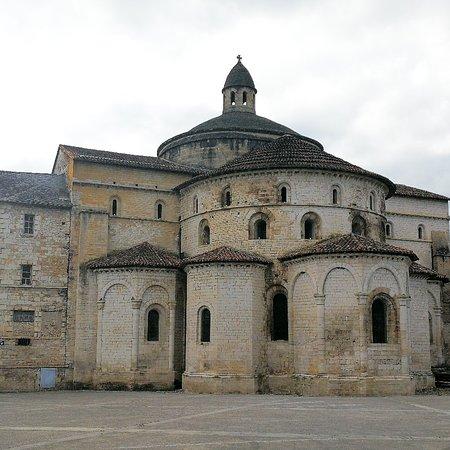 Abbaye Sainte-Marie de Souillac: IMG_20180425_170339_554_large.jpg