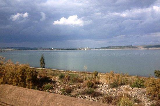 Lago di Lentini