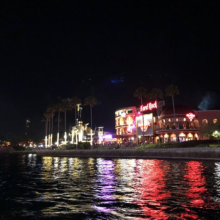 Hard Rock Cafe Florida Prices