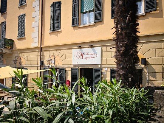 Mezzegra, Ιταλία: IMG_20180425_143601_large.jpg