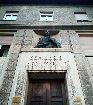 """Biblioteca diocesana """"P. Bertolla"""" del Seminario Arcivescovile di Udine"""