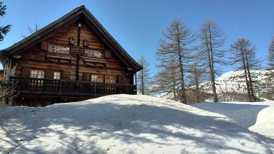 Alpe Devero, Itália: Casa Fontana