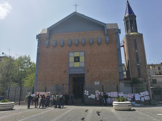 Parrocchia di San Giuseppe e della Madonna di Lourdes