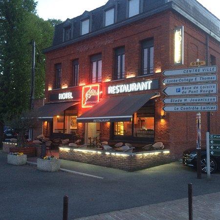 Le Quesnoy, فرنسا: photo0.jpg