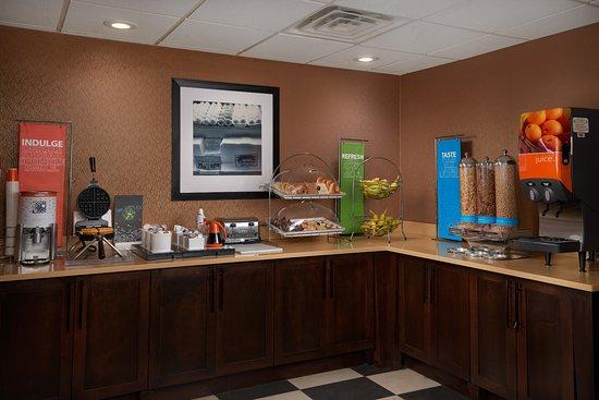 hampton inn goldsboro updated 2018 prices hotel. Black Bedroom Furniture Sets. Home Design Ideas