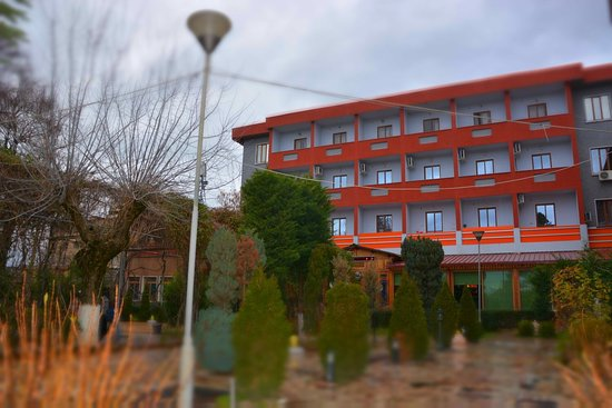 Hotel Korabi Photo