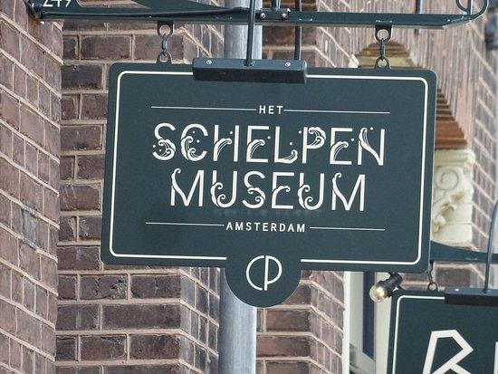 Afbeeldingsresultaat voor Schelpenmuseum & Cacaomuseum Amsterdam