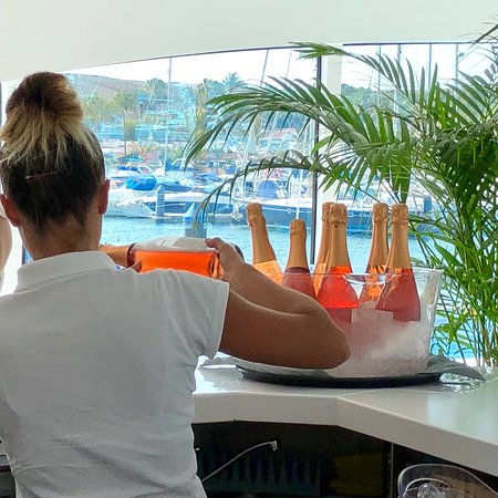 Pasito Blanco, Spania: VIP Boat Excellence