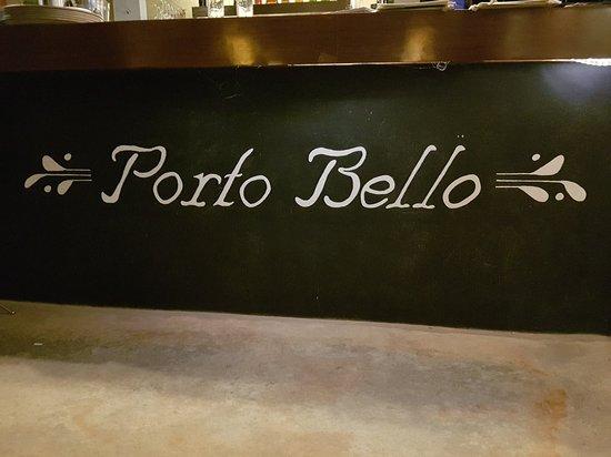 Porto Bello Bistro