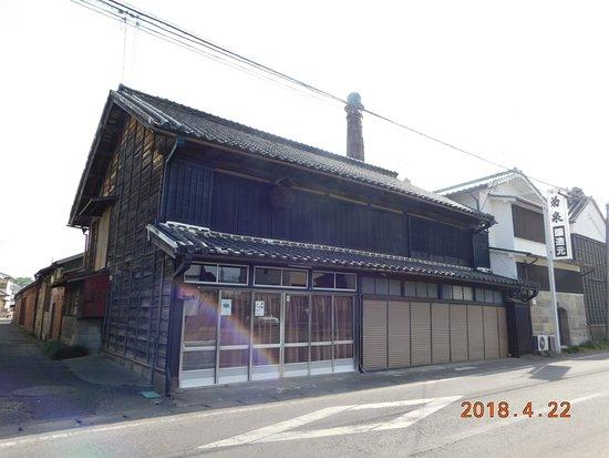 Takizawa Shuzo