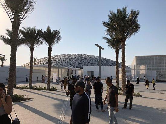Park Hyatt Abu Dhabi Hotel & Villas Photo