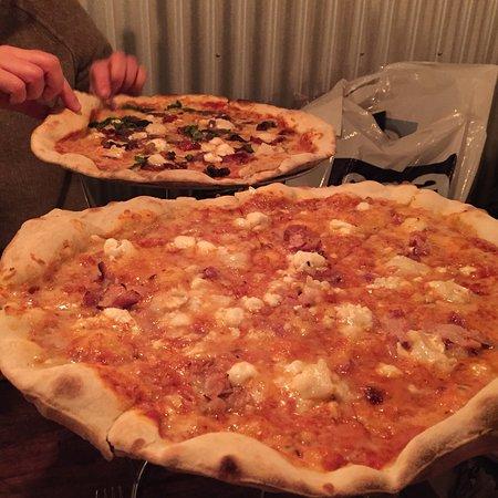 Crispy Pizza Bistro ستوكهولم تعليقات حول المطاعم Tripadvisor