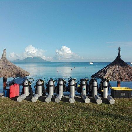 East New Britain, بابوا غينيا الجديدة: Rabaul - Kokopo Dive