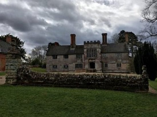 Lapworth, UK: The House