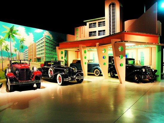 AACA Museum, Inc.