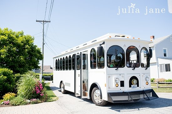Newport Travel Trolley Tours