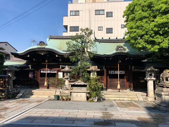 Motogion Nagi Shrine