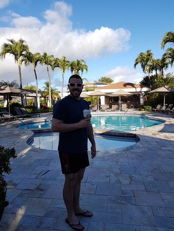Maui Coast Hotel Photo