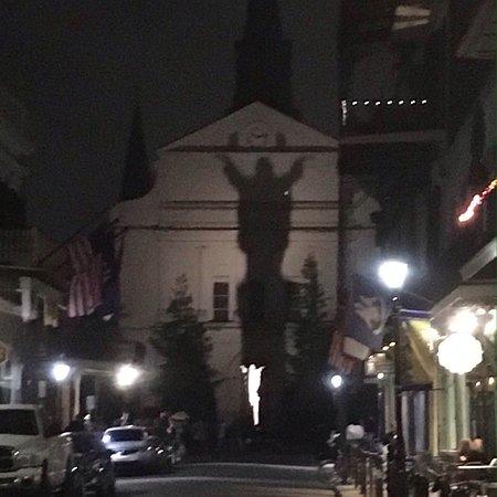 The Voodoo Bone Lady Haunted Tours Φωτογραφία
