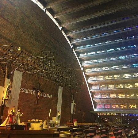 Iglesia El Rosario Foto
