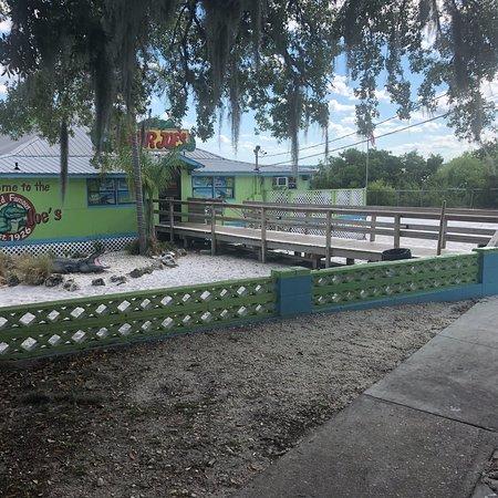 Ocklawaha, FL: Gator Joe's