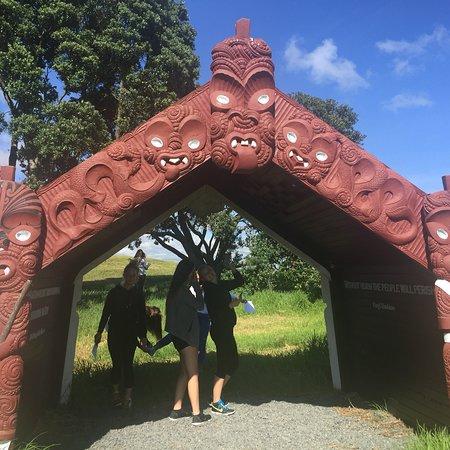 Te Kauwhata, Νέα Ζηλανδία: photo1.jpg