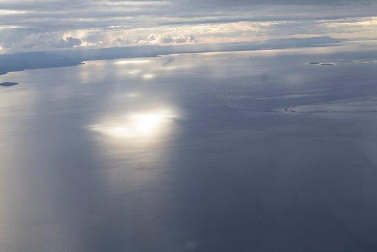 Excursión de un día a Lizard Island en avión desde Cairns: Homeward bound
