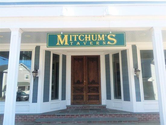 Trappe, MD: Mitchum's Tavern
