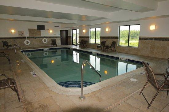 Cicero, NY: Pool