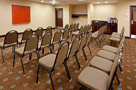 Cicero, NY: Meeting room