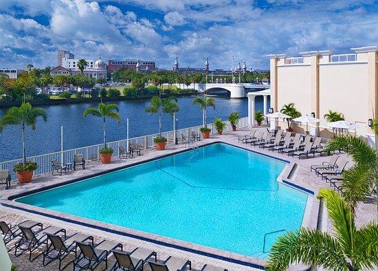 Sheraton tampa riverwalk hotel 159 1 8 9 updated 2018 prices reviews fl tripadvisor for Hillsborough swimming pool prices