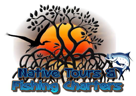 ‪Native Tours & Fishing Charters‬