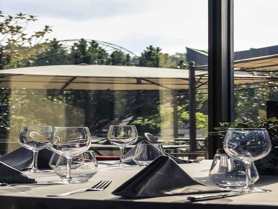 Restaurant Mercure Joue Les Tours