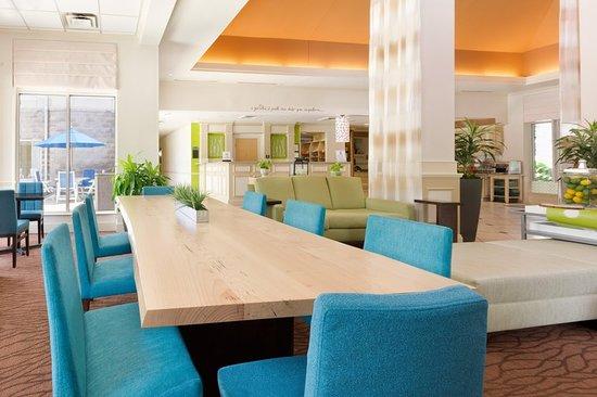 Hilton Garden Inn Atlanta North Johns Creek Ga Hotel Reviews Photos Price Comparison